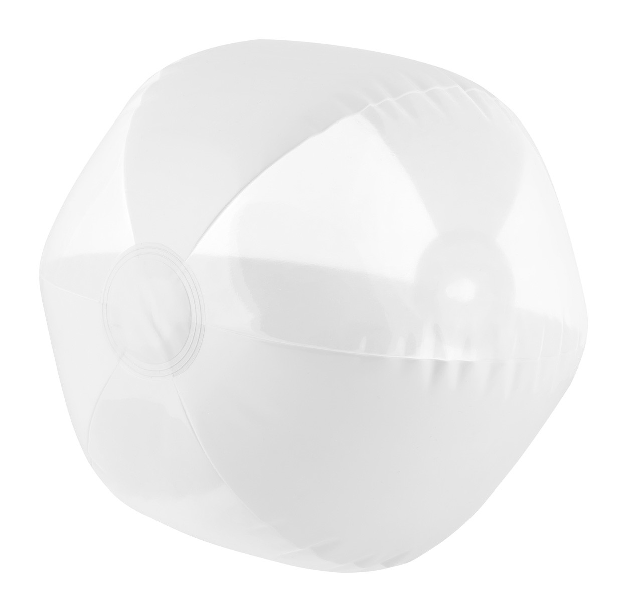 Plážový Míč (Ø26 Cm) Navagio - Bílá