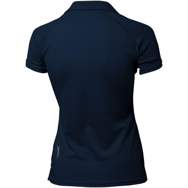 Dámská sportovní polokošile Game - Navy / XL