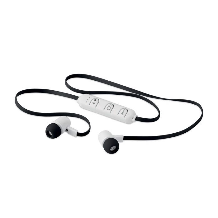 Wireless earphone in a box Jazz - Black
