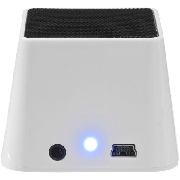 Reproduktor Bluetooth® Nomia - Bílá