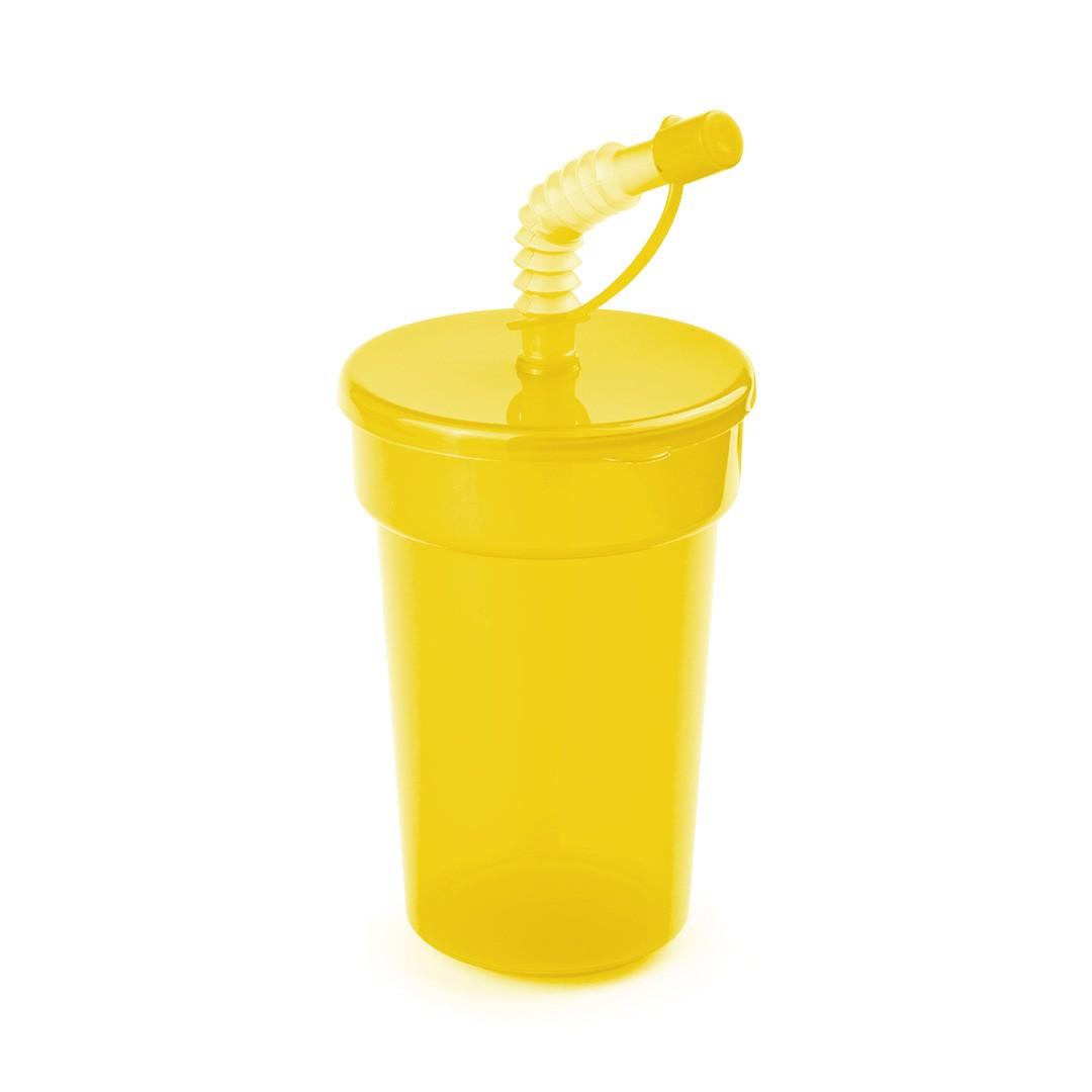 Vaso Fraguen - Amarillo