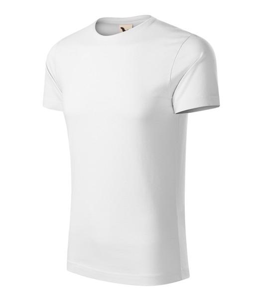 T-shirt men's Malfini Origin - White / XL