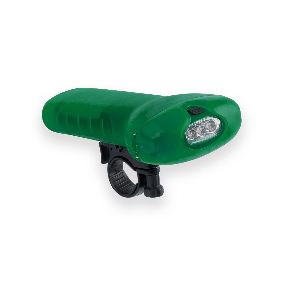 Linterna Moltar - Verde