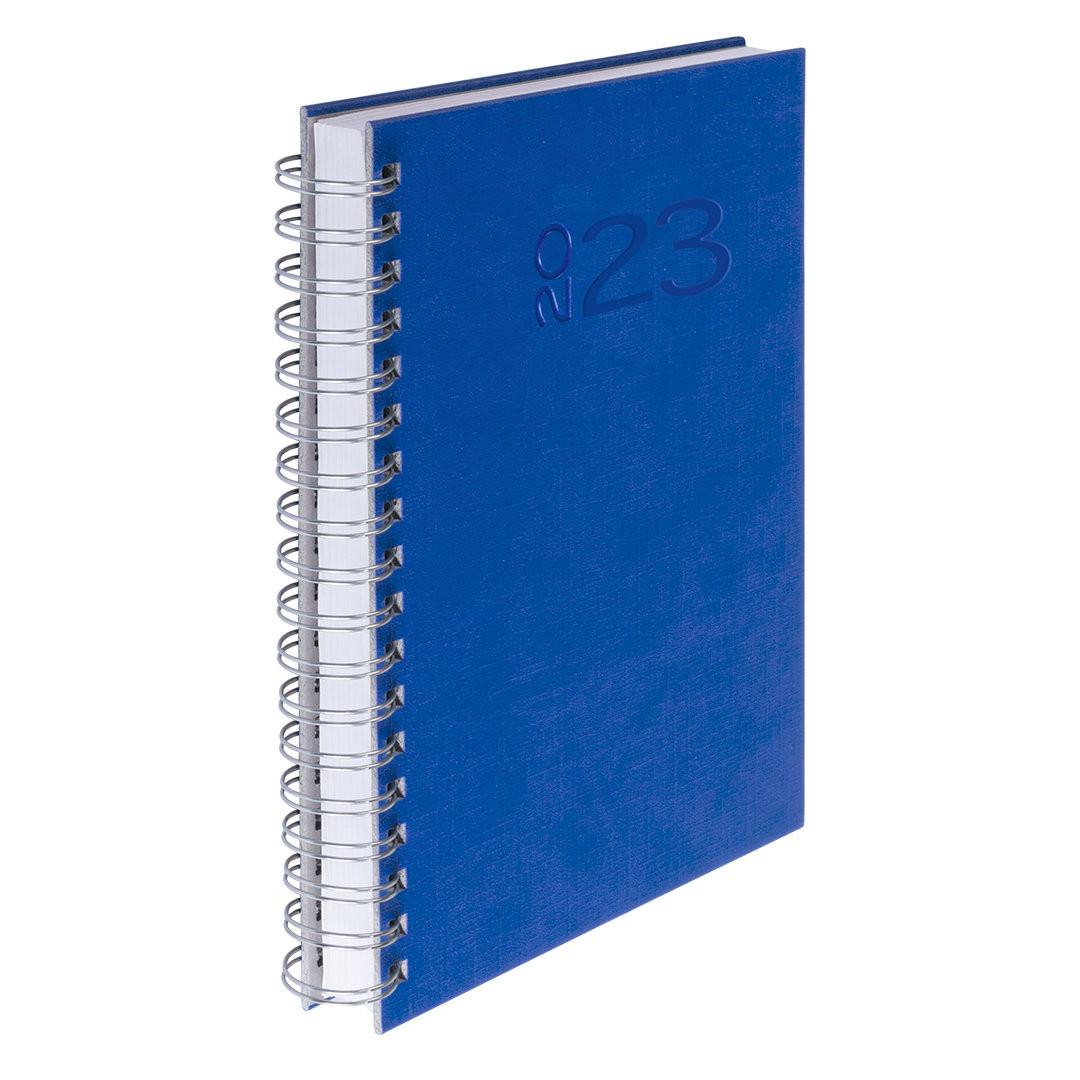 Agenda Wayro - Azul