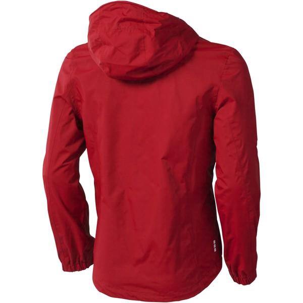 Labrador jacket - Red / XL