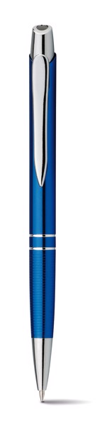 MARIETA METALLIC. Στυλό διάρκειας - Μπλε Ρουά