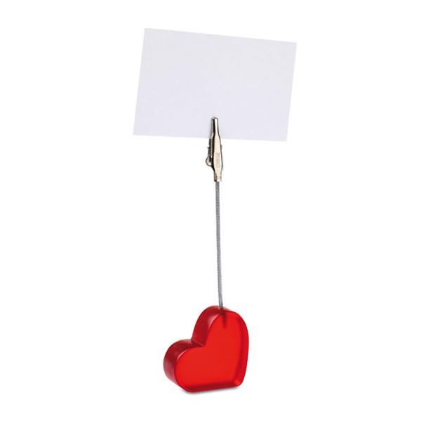 Heart shape clip Cliporazon