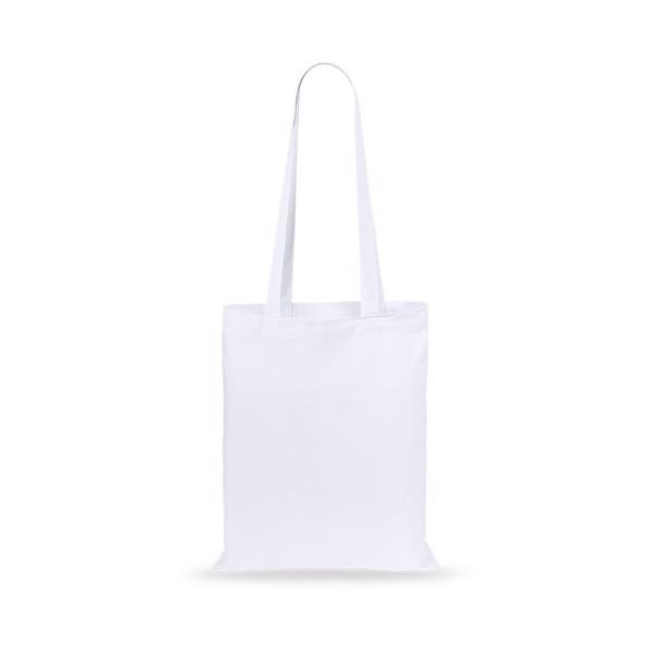 Bag Geiser - White
