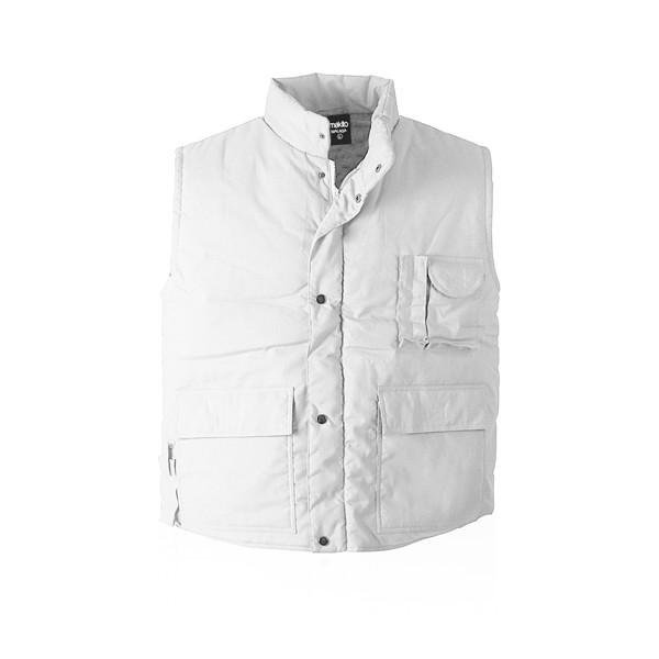 Vest Málaga - White / XXL