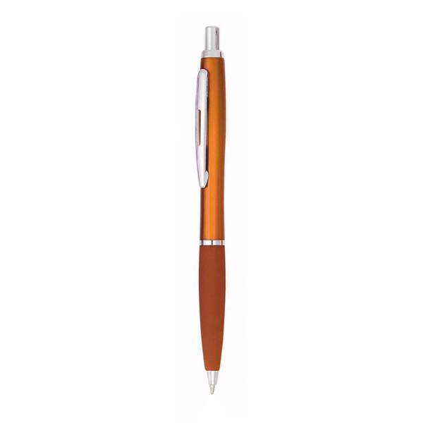 Bolígrafo Balu - Naranja