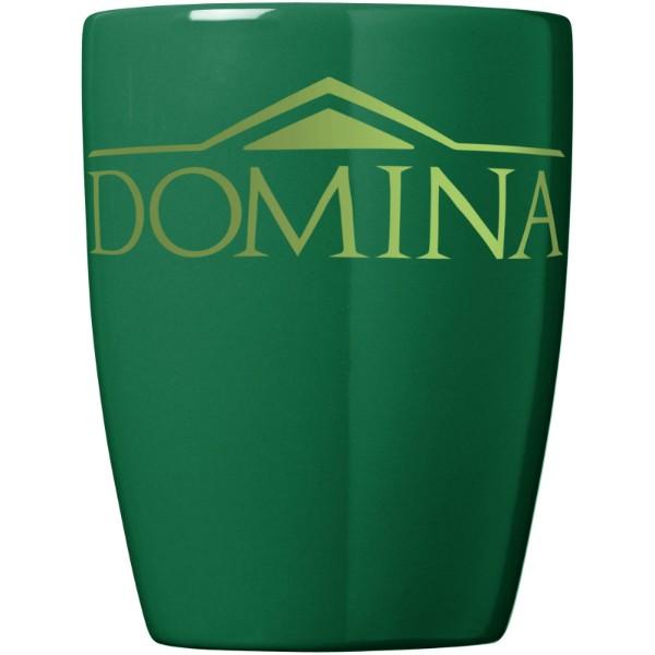 Medellin 350 ml ceramic mug - Green