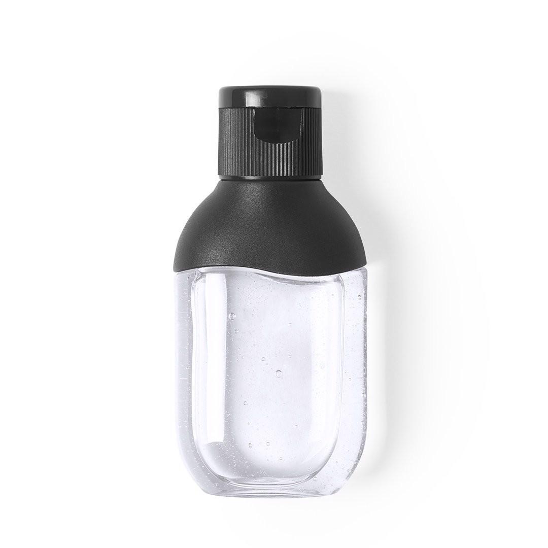 Hydroalcoholic Gel Vixel - Black