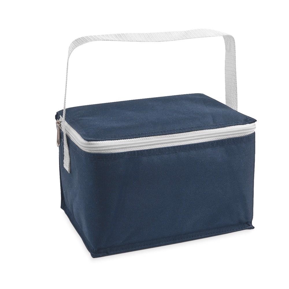 JEDDAH. Ισοθερμική τσάντα 600D - Μπλε