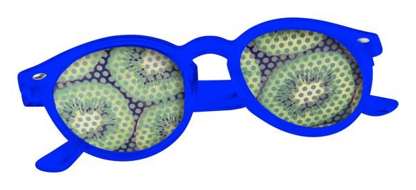 Sluneční Brýle Nixtu - Modrá