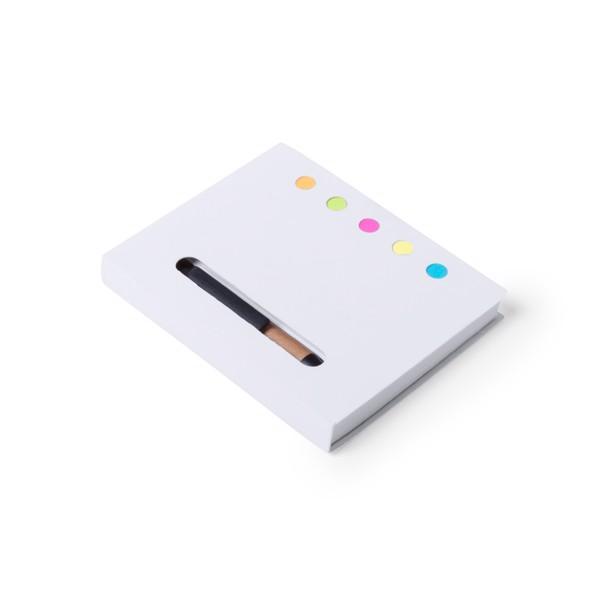 Sticky Notepad Tropox