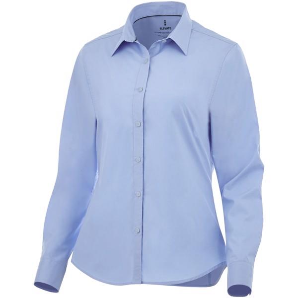 Dámská košile Hamell - Světle modrá / L