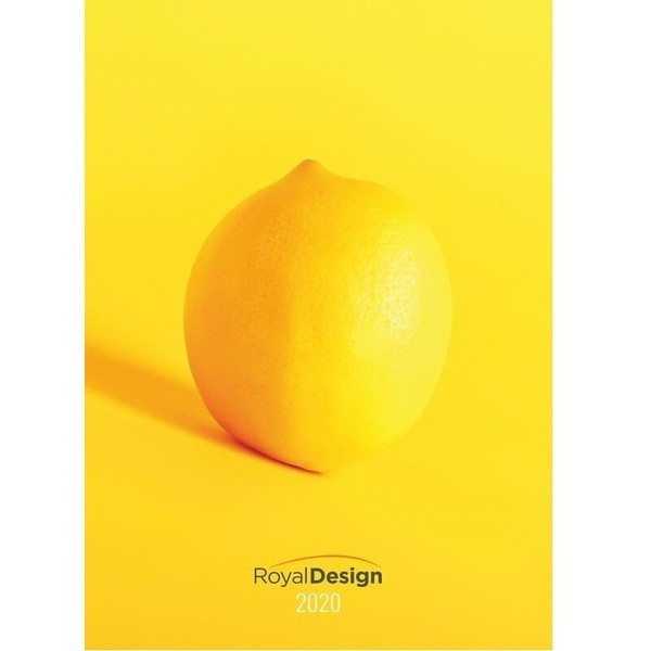 Katalog Royal Design 2020