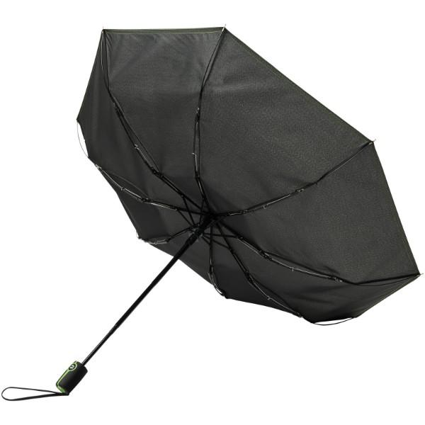 """21"""" skládací deštník Stark-mini s automatickým otvíráním/skládáním - Limetka"""