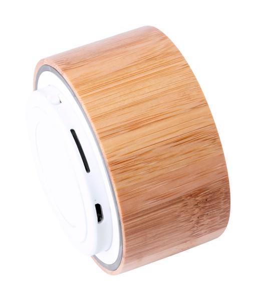 Bluetooth zvočnik Denzel – natural