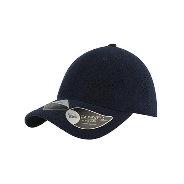 Unicap Polarfleece - Azul Marinho