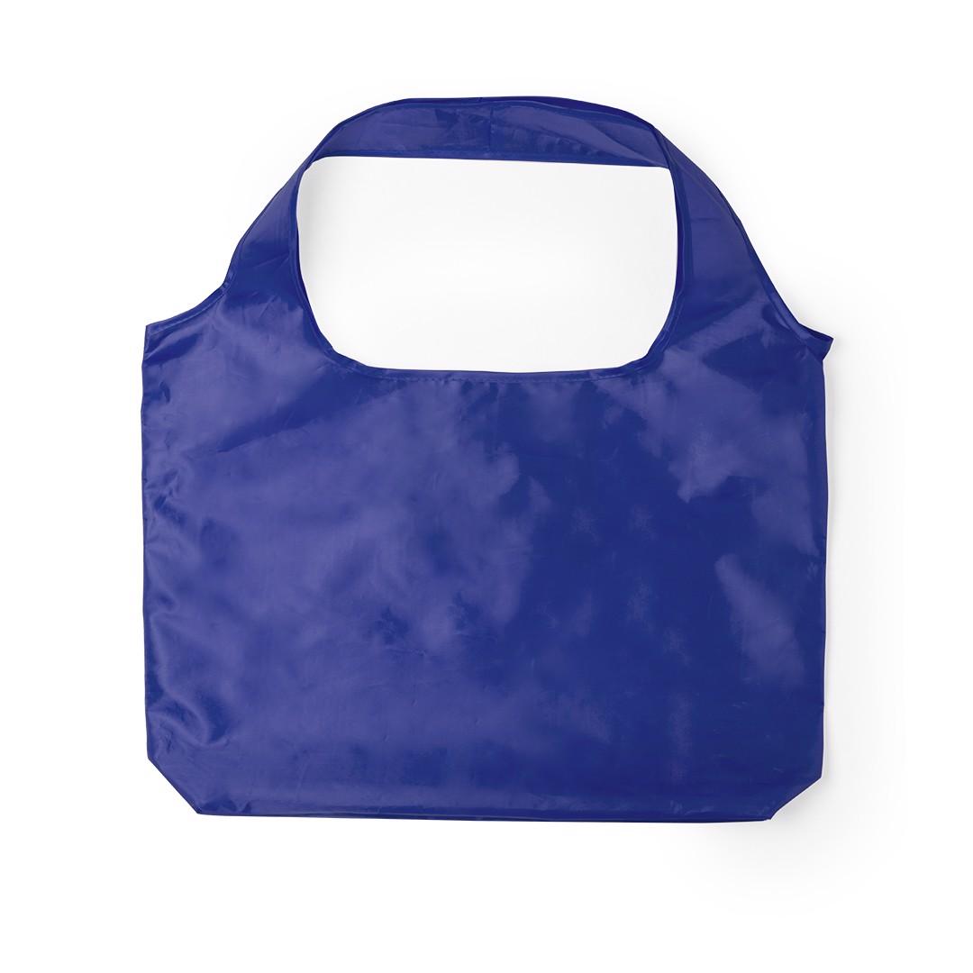 Bolsa Plegable Karent - Azul
