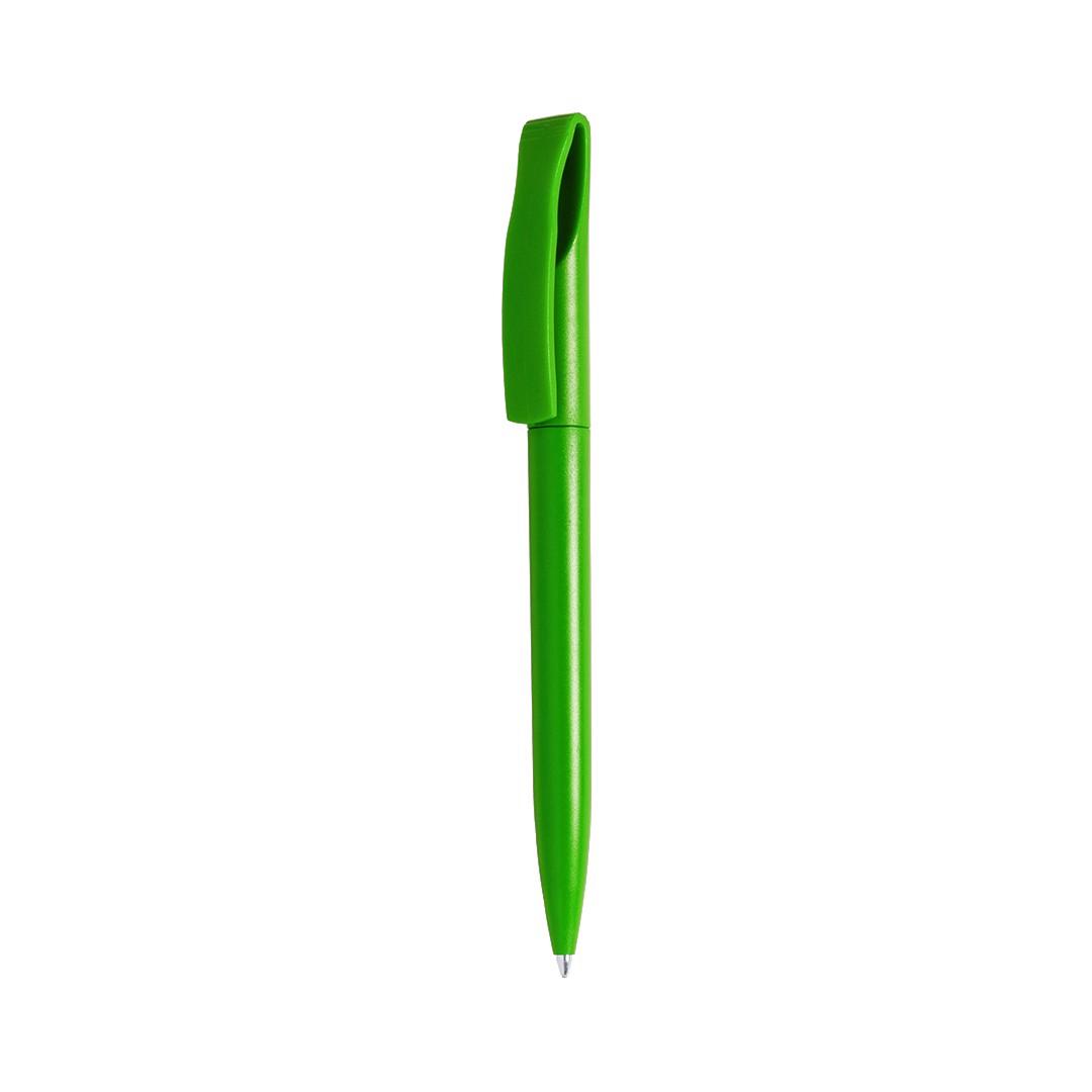 Bolígrafo Spinning - Verde