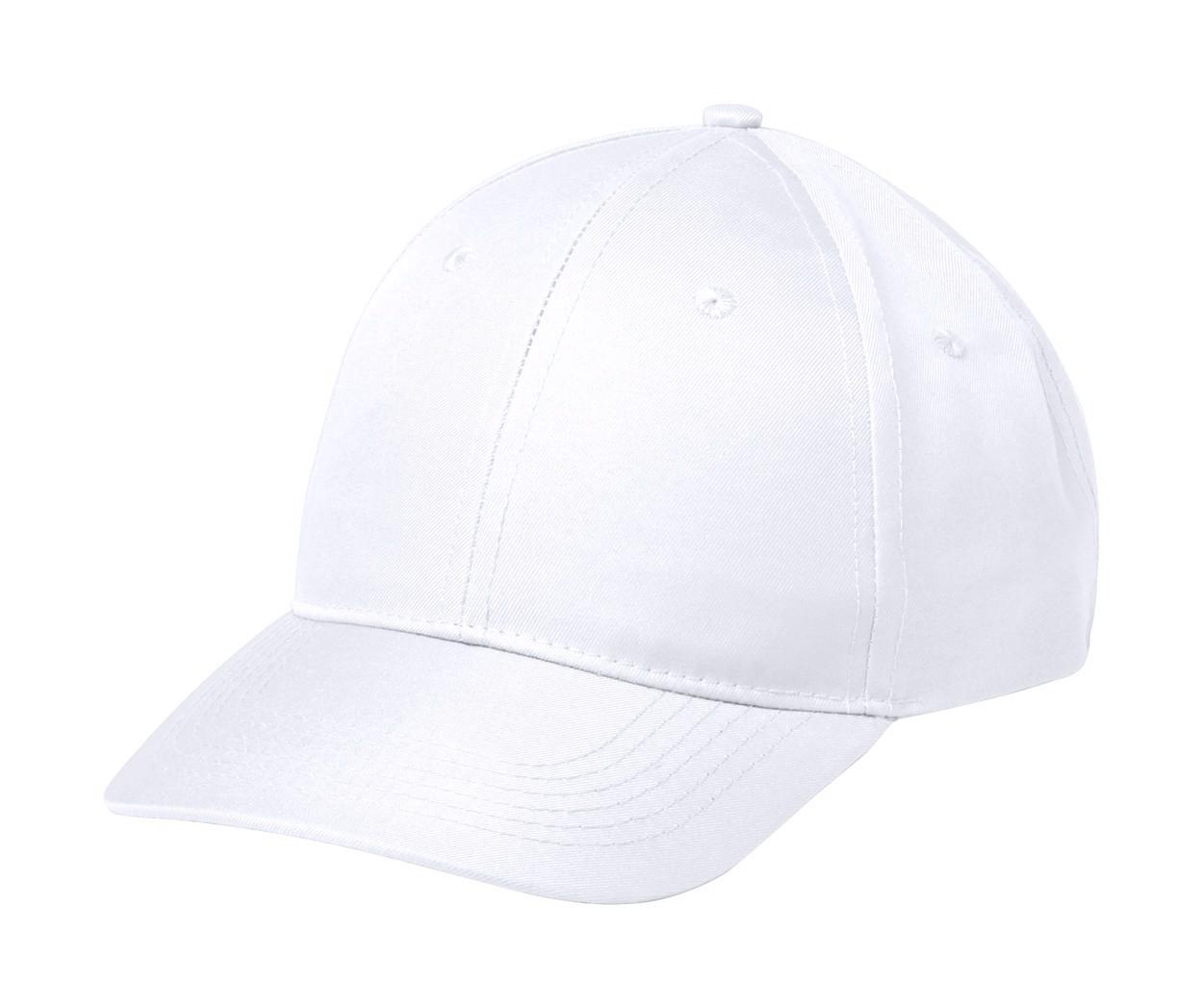 Șapcă Baseball Blazok - Alb