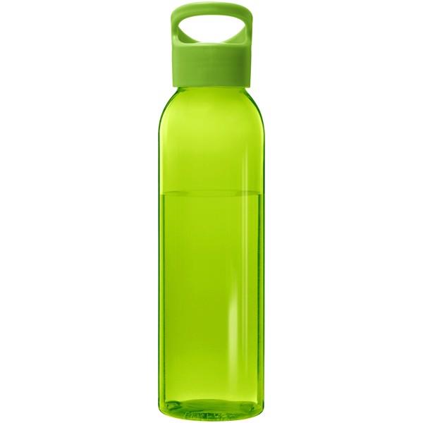 Sky 650 ml Tritan™ sport bottle - Lime
