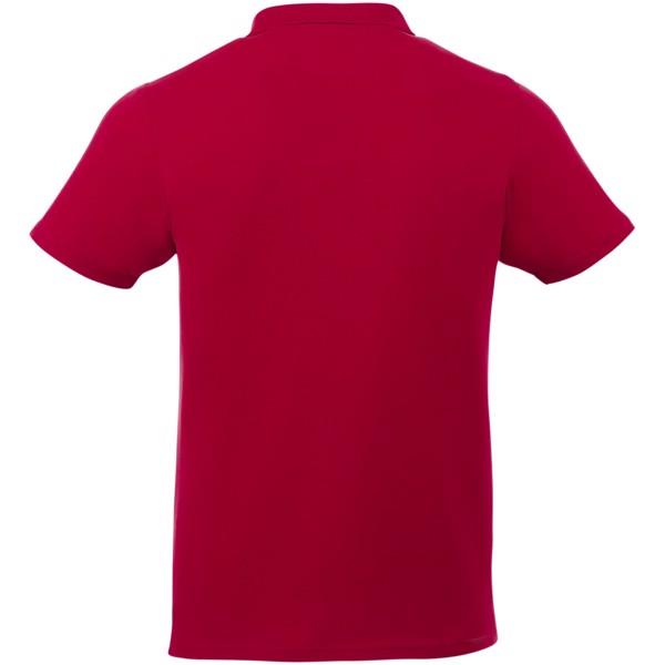 Liberty short sleeve men's polo - Red / XXL