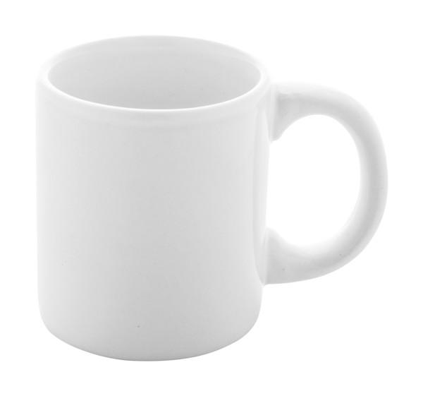 Espresso Mug Lutin - White