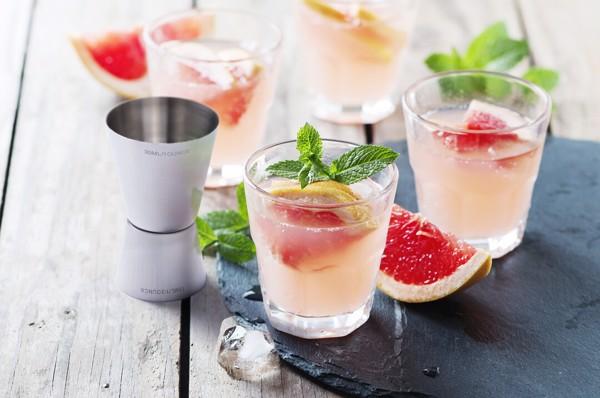 Medidor Bebidas Roley