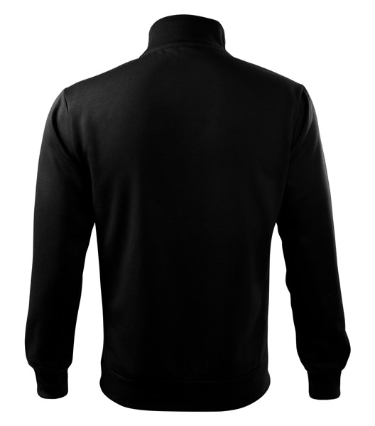 Sweatshirt Gents Malfini Adventure - Black / L