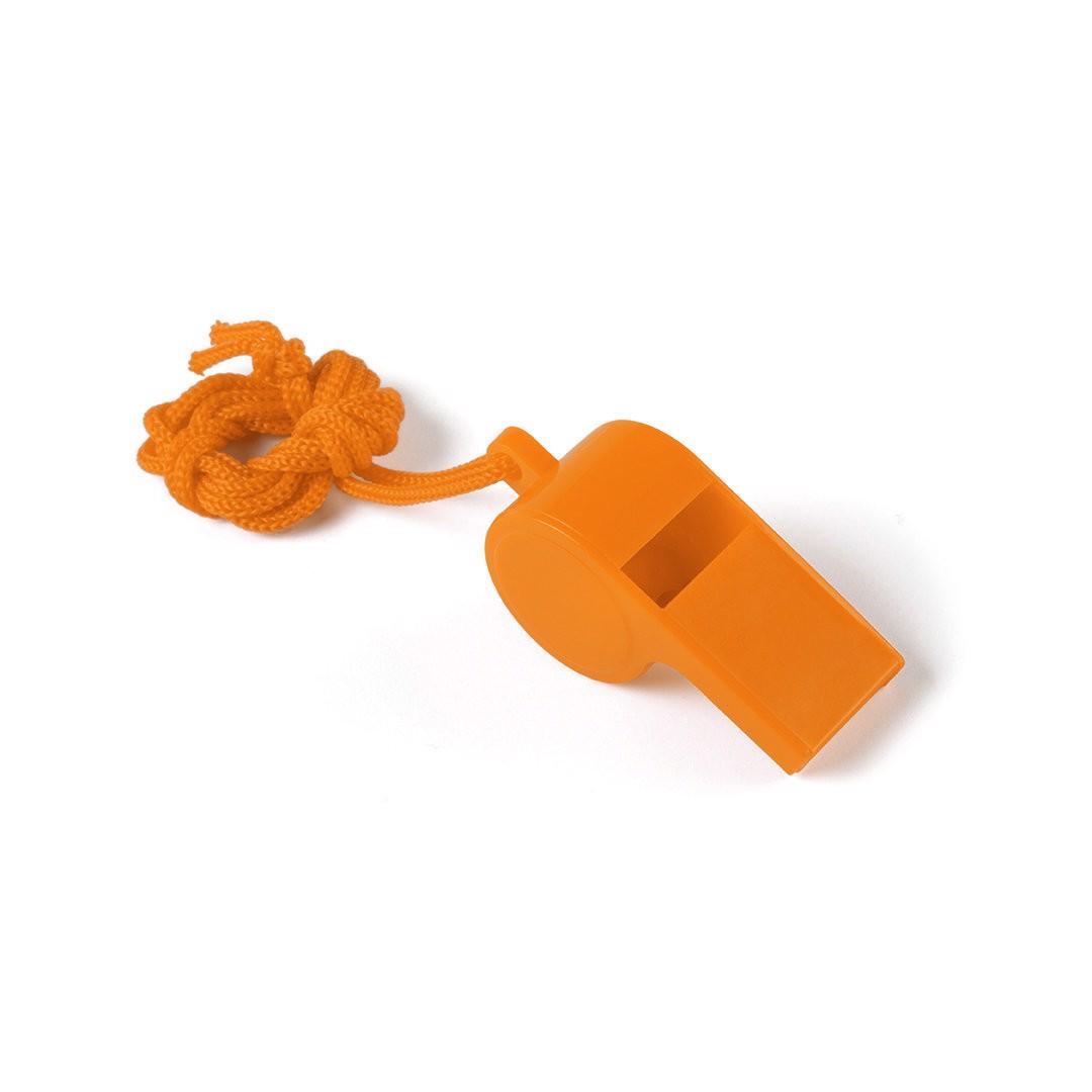 Silbato Yopet - Naranja