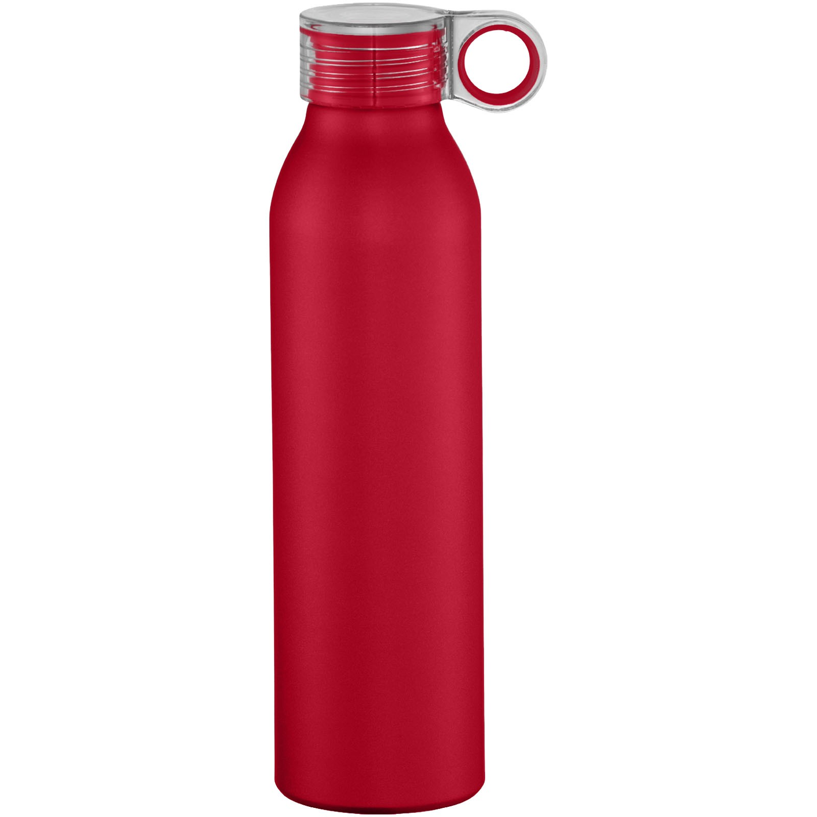 Grom 650 ml sports bottle - Red