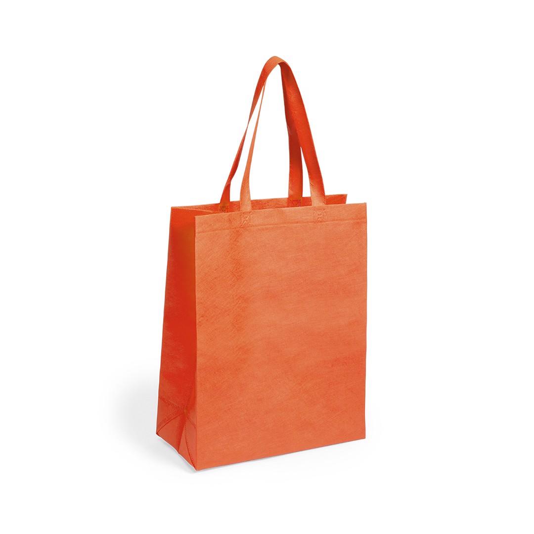 Saco Cattyr - Orange