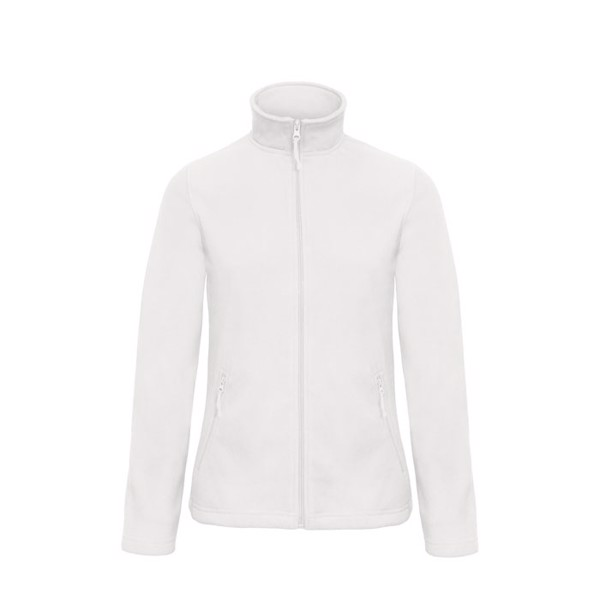 Ladies Polar Fleece 280 g/m Id.501 Women Microfleece Fwi51 - White / XL