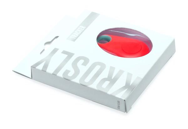 Hledač Klíčů S Bluetooth Krosly - Červená