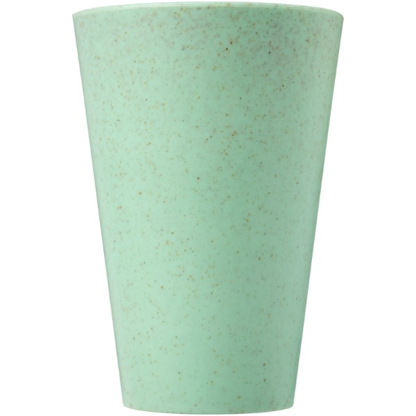 Gila 430 ml wheat straw tumbler - Mint