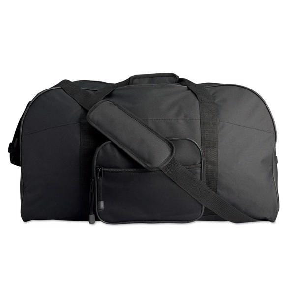 Sportovní taška Terra - black