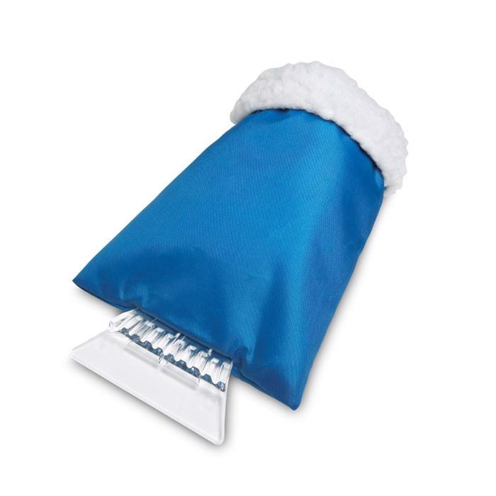 Eiskratzer Warmix - blau