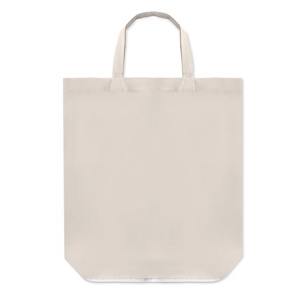 Foldable Cotton Shopping Bag Foldy Cotton