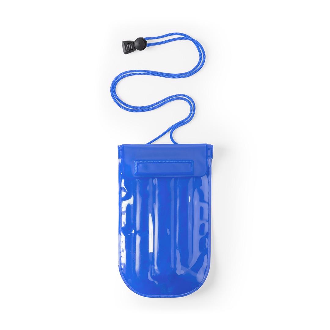 Portatodo Flextar - Azul