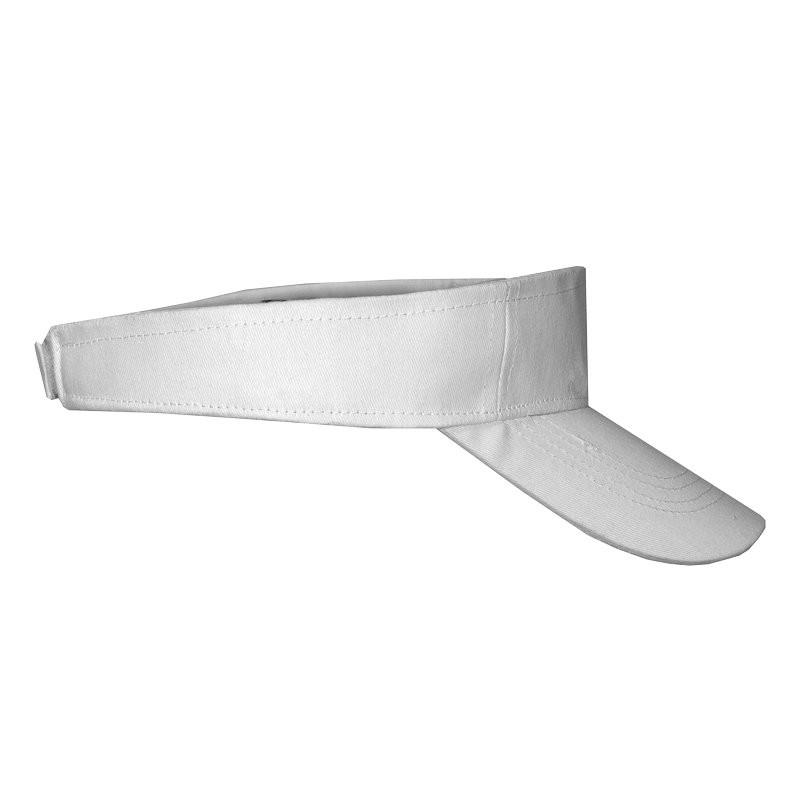 Daszek przeciwsłoneczny Aveiro - Biały