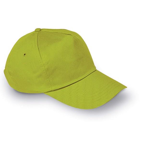Baseball cap Glop Cap - Lime