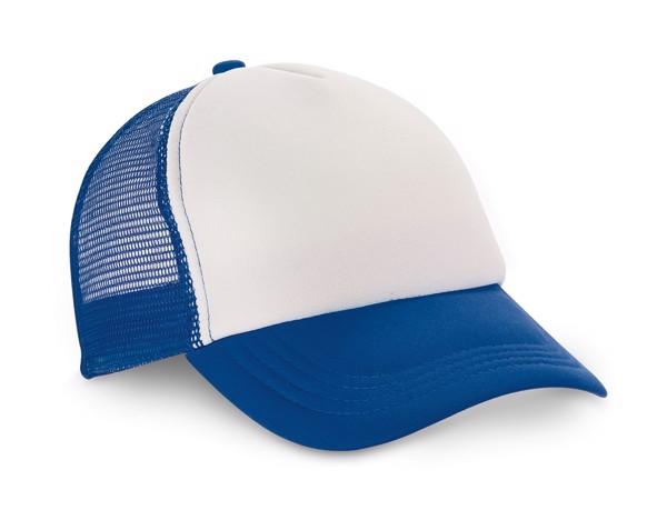 NICOLA. Καπέλο - Μπλε Ρουά