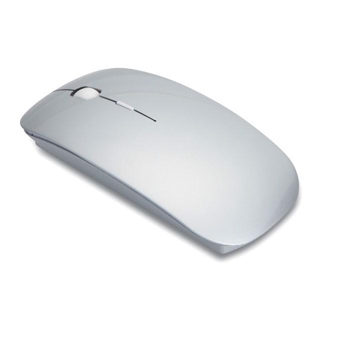 Wireless mouse Curvy - Matt Silver