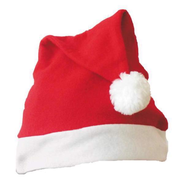 Dziecięca czapka świąteczna
