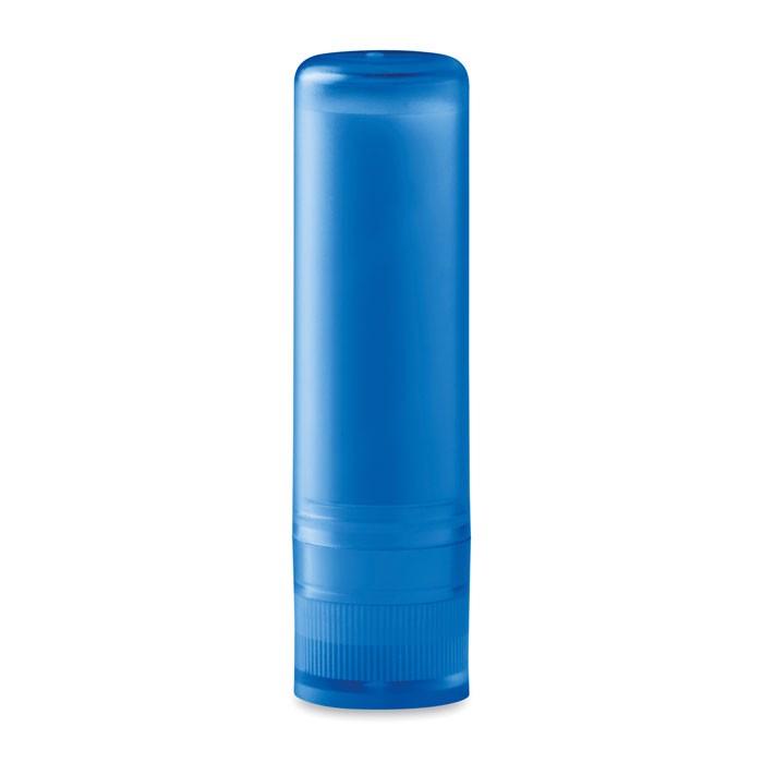 Lip balm Gloss - Transparent Blue