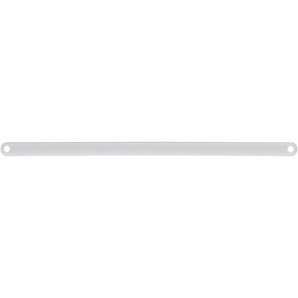 Klíčenka AD-Loop® Standard - Bílá