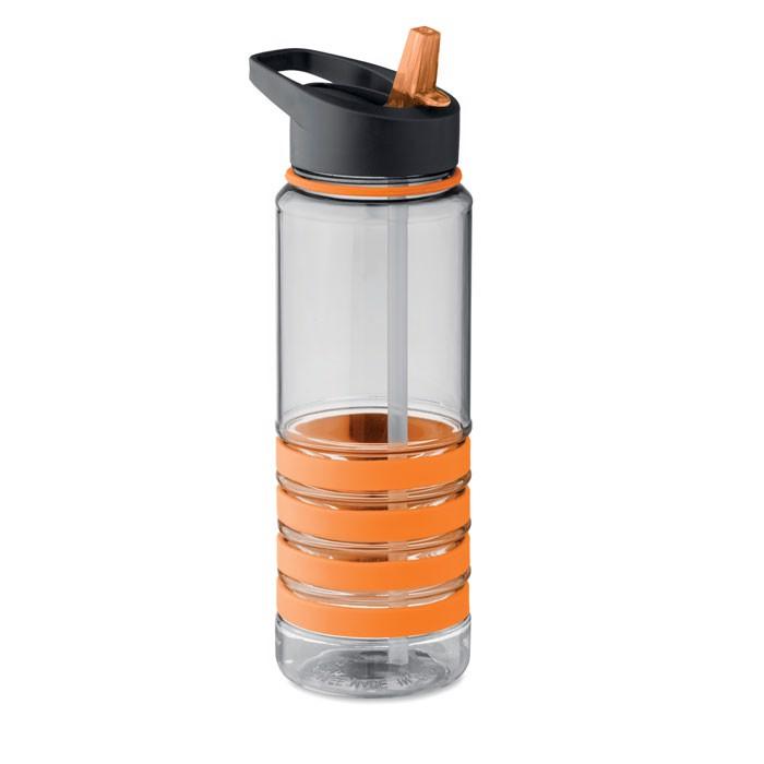 Tritan bottle 750ml Ringo - Orange